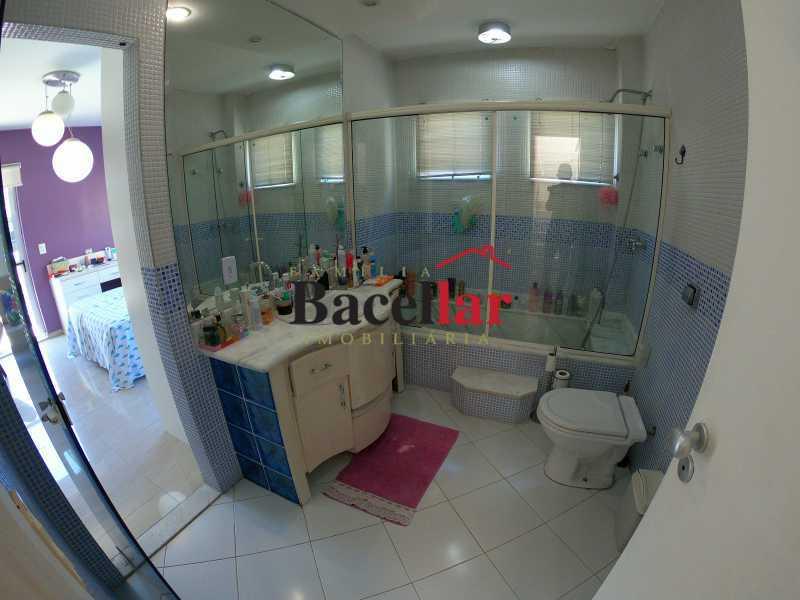 GOPR8946 - Casa em Condomínio 3 quartos à venda Rio de Janeiro,RJ - R$ 2.950.000 - TICN30055 - 12