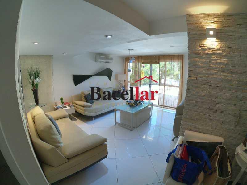 GOPR8947 - Casa em Condomínio 3 quartos à venda Rio de Janeiro,RJ - R$ 2.950.000 - TICN30055 - 13