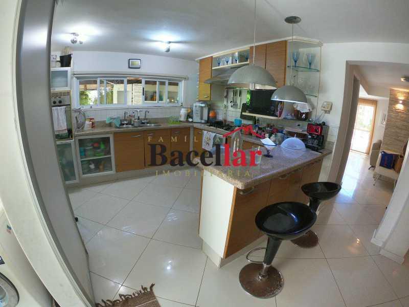 GOPR8950 - Casa em Condomínio 3 quartos à venda Rio de Janeiro,RJ - R$ 2.950.000 - TICN30055 - 15
