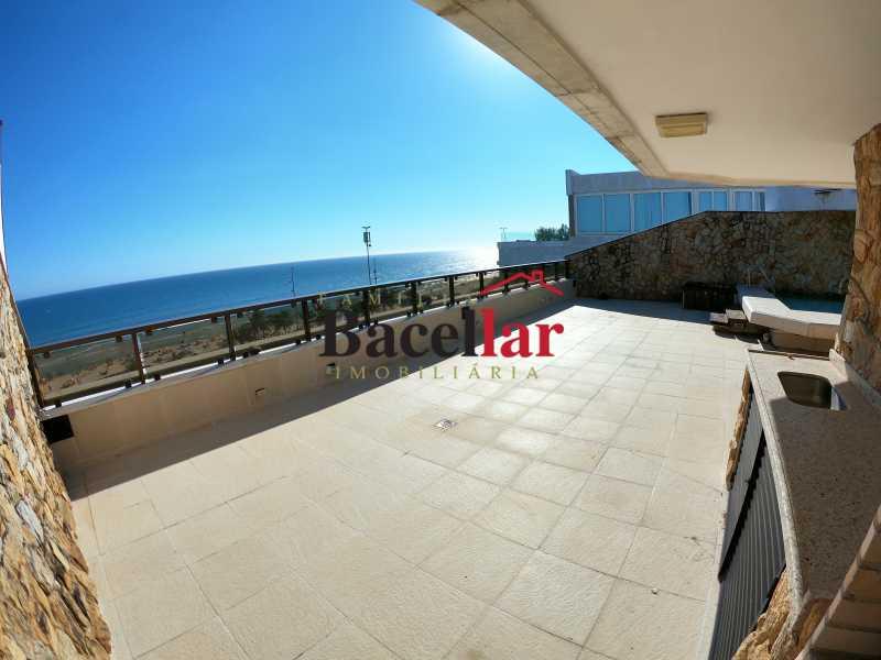 GOPR8533 - Cobertura Luxo Frente ao Mar.... - TICO70002 - 28