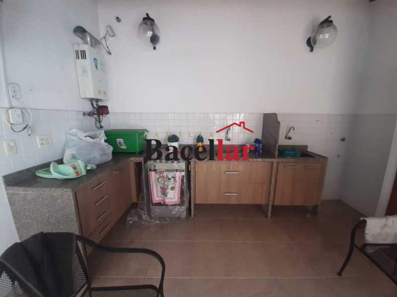 02a8f3cd-ea76-465b-ae94-ee696c - Casa 3 quartos à venda Riachuelo, Rio de Janeiro - R$ 650.000 - TICA30169 - 23