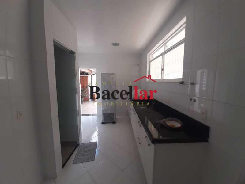 6bf3be6c-801b-4677-b4d3-4818de - Casa 3 quartos à venda Riachuelo, Rio de Janeiro - R$ 650.000 - TICA30169 - 19