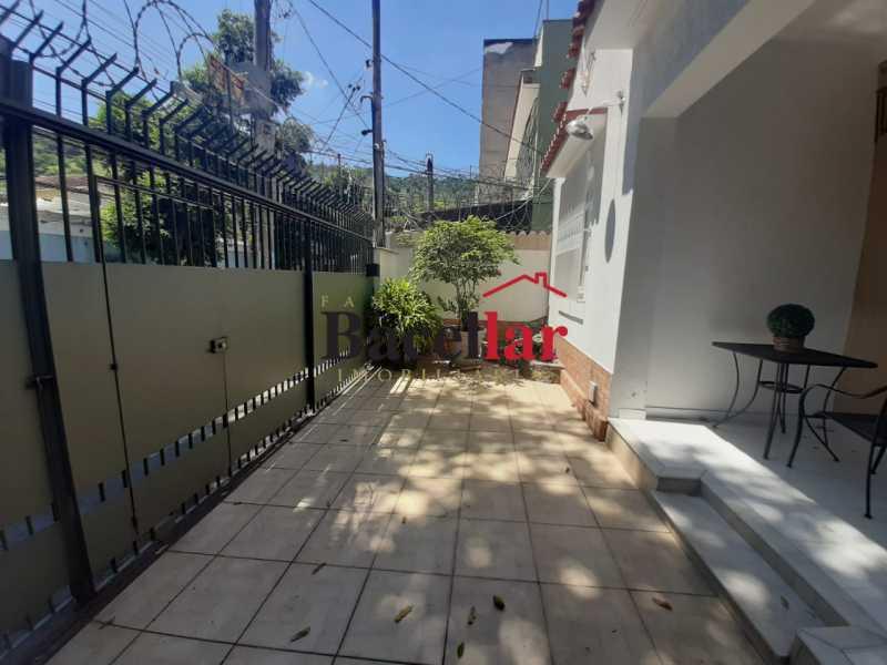 8b37297d-ef2f-487e-bb77-7e7bd5 - Casa 3 quartos à venda Riachuelo, Rio de Janeiro - R$ 650.000 - TICA30169 - 3