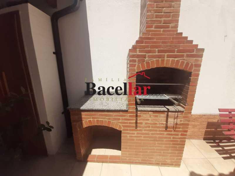 17d52505-c3e4-4b8f-bf58-3b60d7 - Casa 3 quartos à venda Riachuelo, Rio de Janeiro - R$ 650.000 - TICA30169 - 22