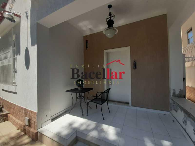 99aaa92d-f38b-46c5-b88f-c10a5a - Casa 3 quartos à venda Riachuelo, Rio de Janeiro - R$ 650.000 - TICA30169 - 1