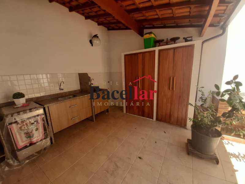 3889736d-01e7-4041-8a14-809fc5 - Casa 3 quartos à venda Riachuelo, Rio de Janeiro - R$ 650.000 - TICA30169 - 25