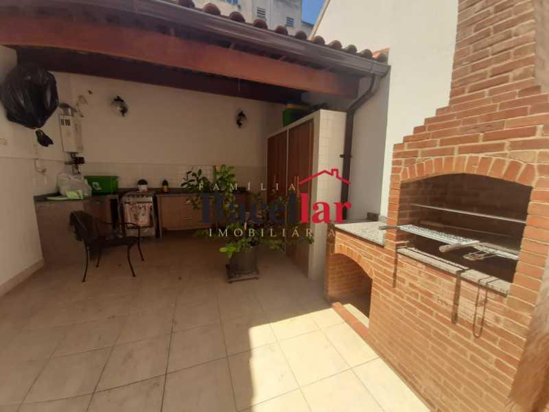 fd63cc5b-4a97-41bf-9b96-43c84a - Casa 3 quartos à venda Riachuelo, Rio de Janeiro - R$ 650.000 - TICA30169 - 21
