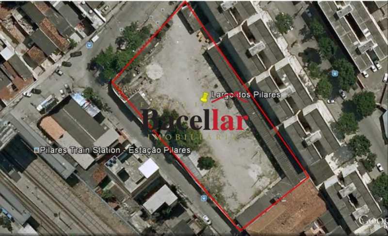 20201130_142514 - Terreno à venda Pilares, Rio de Janeiro - R$ 8.000.000 - RIMF00001 - 1