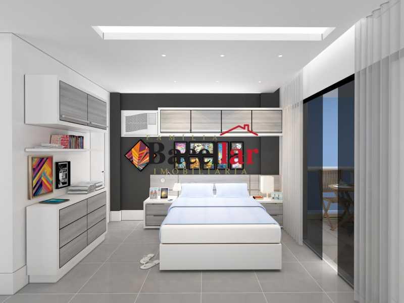 SUITE_B - Apartamento 2 quartos à venda Rio de Janeiro,RJ - R$ 404.432 - RIAP20067 - 9