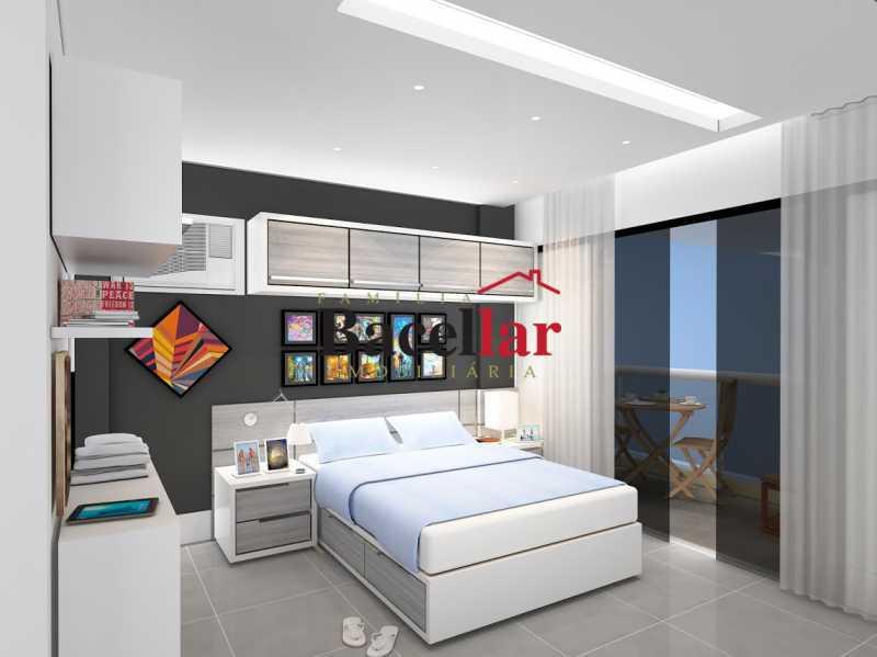 SUITE_A - Apartamento 2 quartos à venda Rio de Janeiro,RJ - R$ 388.500 - RIAP20068 - 8