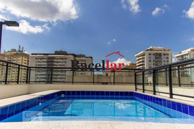 PISCINA_B - Apartamento 2 quartos à venda Rio de Janeiro,RJ - R$ 388.500 - RIAP20068 - 21