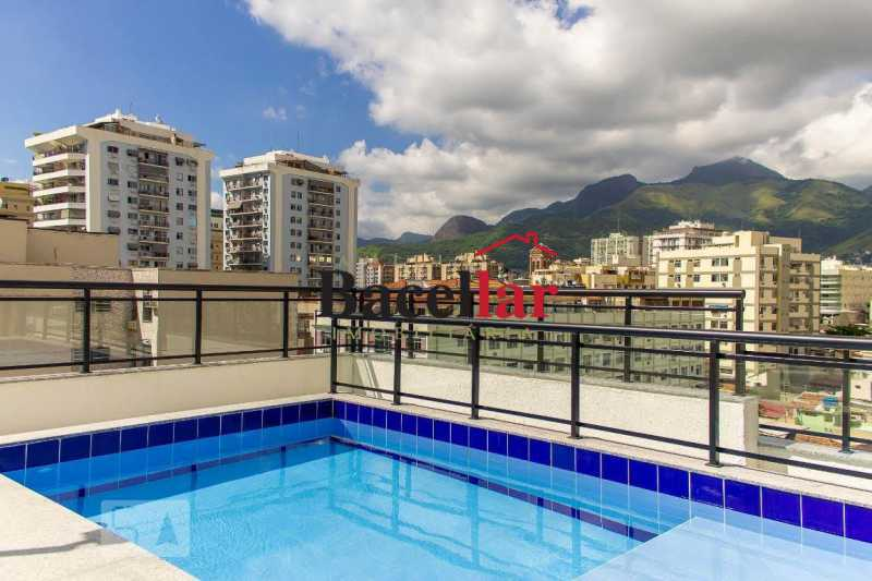 PISCINA_C - Apartamento 2 quartos à venda Rio de Janeiro,RJ - R$ 388.500 - RIAP20068 - 22