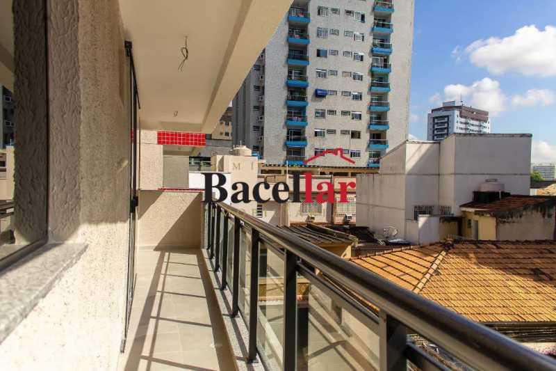 VARANDA - Apartamento 2 quartos à venda Rio de Janeiro,RJ - R$ 378.000 - RIAP20074 - 12