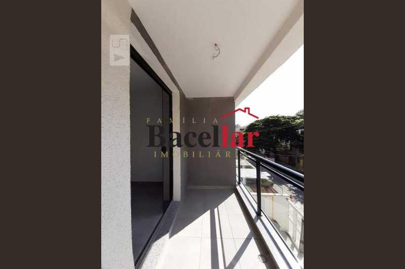 VARANDA_A - Apartamento 2 quartos à venda Rio de Janeiro,RJ - R$ 378.000 - RIAP20074 - 13