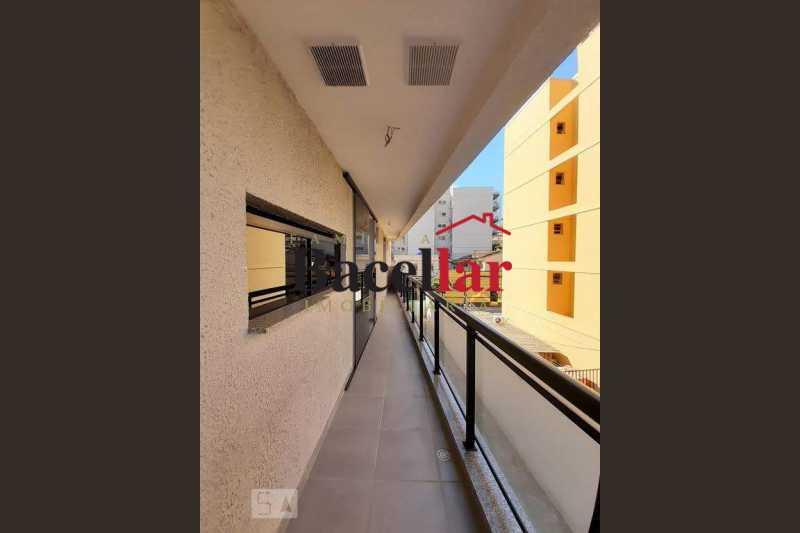 VARANDA_B - Apartamento 2 quartos à venda Rio de Janeiro,RJ - R$ 378.000 - RIAP20074 - 14
