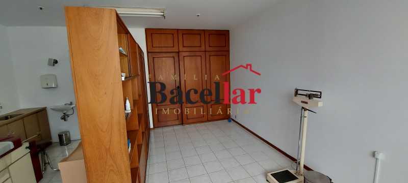 20201113_150008 - Sala Comercial 50m² para venda e aluguel Tijuca, Rio de Janeiro - R$ 450.000 - TISL00244 - 4