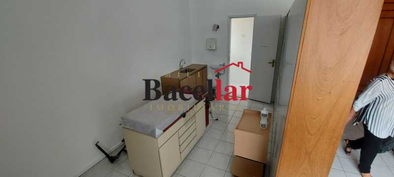 20201113_150023 - Sala Comercial 50m² para venda e aluguel Tijuca, Rio de Janeiro - R$ 450.000 - TISL00244 - 6