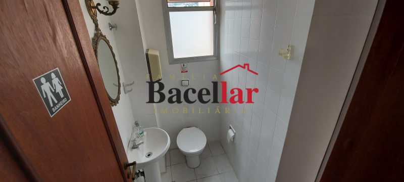 20201113_150158 - Sala Comercial 50m² para venda e aluguel Tijuca, Rio de Janeiro - R$ 450.000 - TISL00244 - 8