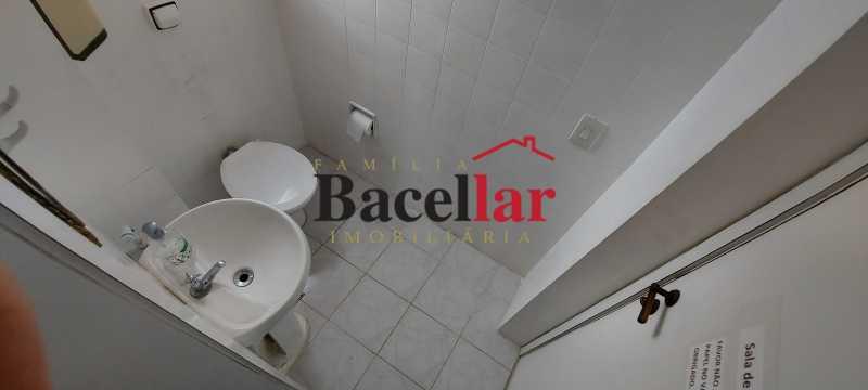 20201113_150247 - Sala Comercial 50m² para venda e aluguel Tijuca, Rio de Janeiro - R$ 450.000 - TISL00244 - 9
