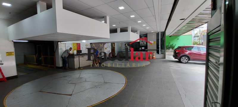 20201117_091238 - Sala Comercial 50m² para venda e aluguel Tijuca, Rio de Janeiro - R$ 450.000 - TISL00244 - 12