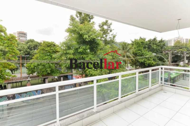 20201202_000655 - Apartamento 2 quartos à venda Grajaú, Rio de Janeiro - R$ 425.000 - RIAP20079 - 1