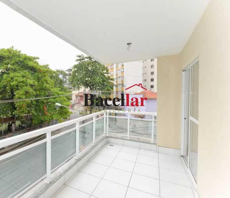 20201202_000626 - Apartamento 2 quartos à venda Grajaú, Rio de Janeiro - R$ 425.000 - RIAP20079 - 3