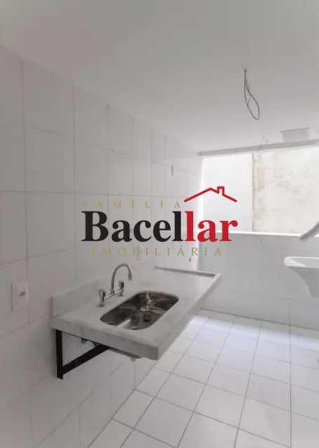 20201201_235959 - Apartamento 2 quartos à venda Grajaú, Rio de Janeiro - R$ 425.000 - RIAP20079 - 13