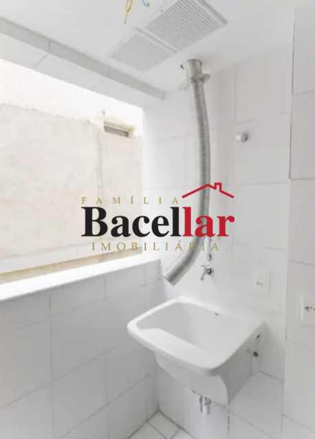 20201201_235821 - Apartamento 2 quartos à venda Grajaú, Rio de Janeiro - R$ 425.000 - RIAP20079 - 16