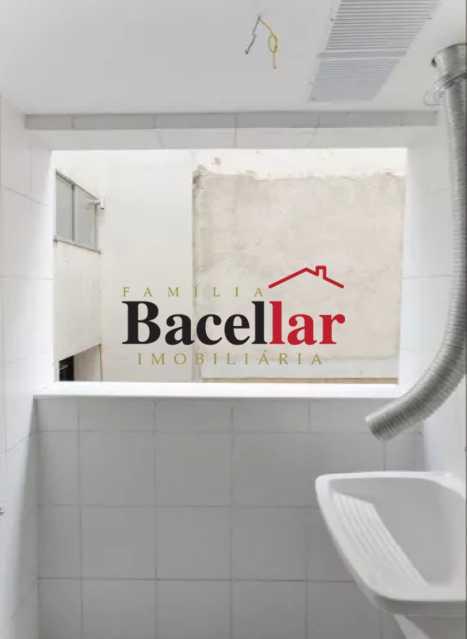20201201_235753 - Apartamento 2 quartos à venda Grajaú, Rio de Janeiro - R$ 425.000 - RIAP20079 - 17