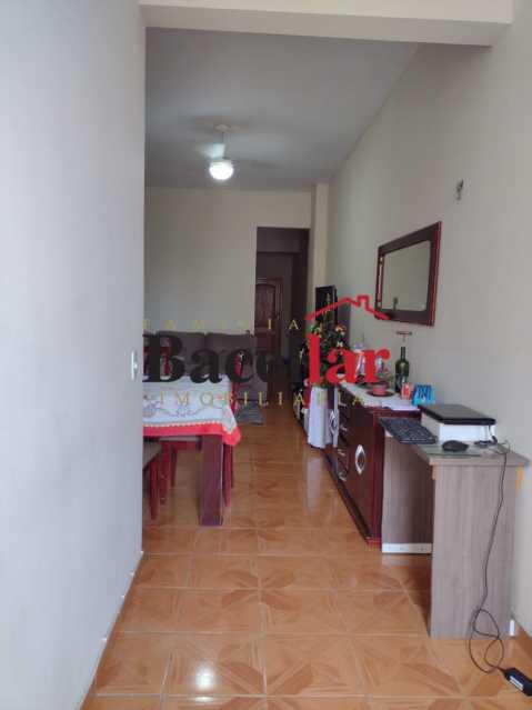 sala - Apartamento 2 quartos à venda Riachuelo, Rio de Janeiro - R$ 269.900 - RIAP20082 - 3