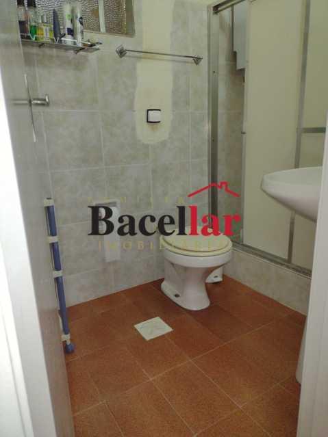 banheiro social - Apartamento 2 quartos à venda Riachuelo, Rio de Janeiro - R$ 269.900 - RIAP20082 - 8
