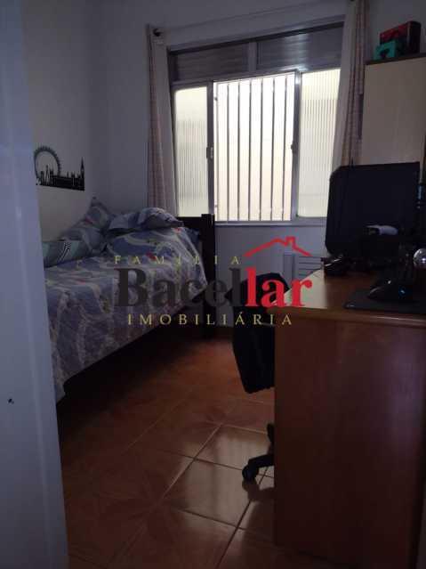 quarto 02 - Apartamento 2 quartos à venda Riachuelo, Rio de Janeiro - R$ 269.900 - RIAP20082 - 5