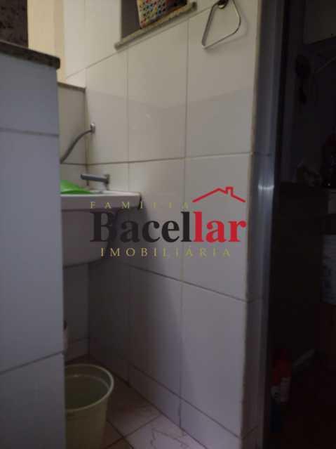 serviço - Apartamento 2 quartos à venda Riachuelo, Rio de Janeiro - R$ 269.900 - RIAP20082 - 10