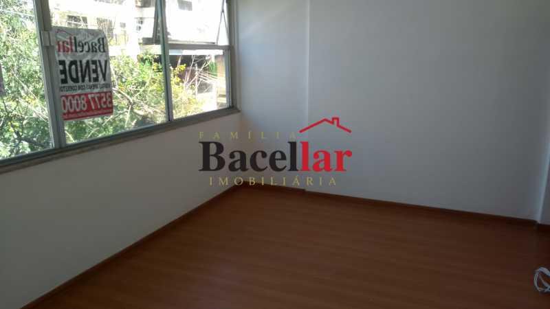1 - Apartamento 1 quarto à venda Andaraí, Rio de Janeiro - R$ 280.000 - TIAP10915 - 1