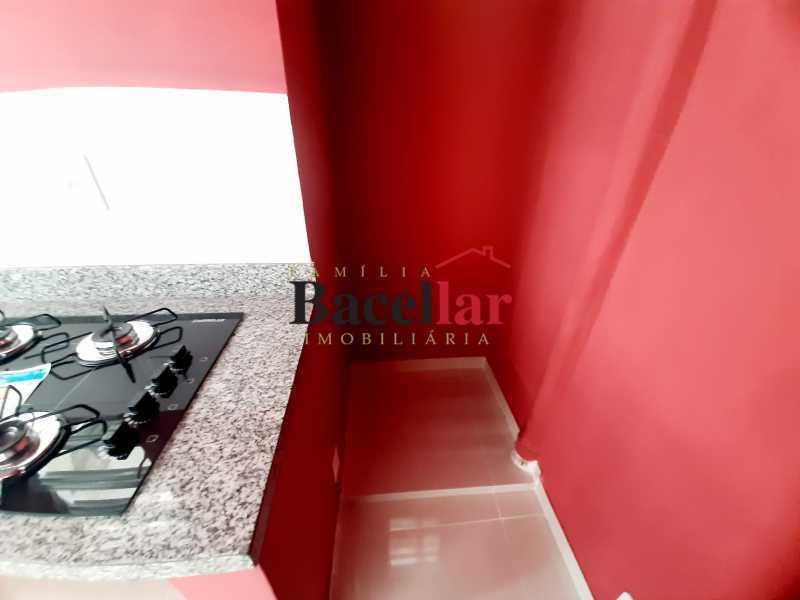 20201203_122956 - Kitnet/Conjugado 29m² à venda Rua Vilela Tavares,Méier, Rio de Janeiro - R$ 110.000 - RIKI00006 - 6