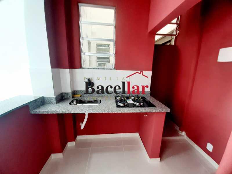 20201203_122946 - Kitnet/Conjugado 29m² à venda Rua Vilela Tavares,Méier, Rio de Janeiro - R$ 110.000 - RIKI00006 - 5
