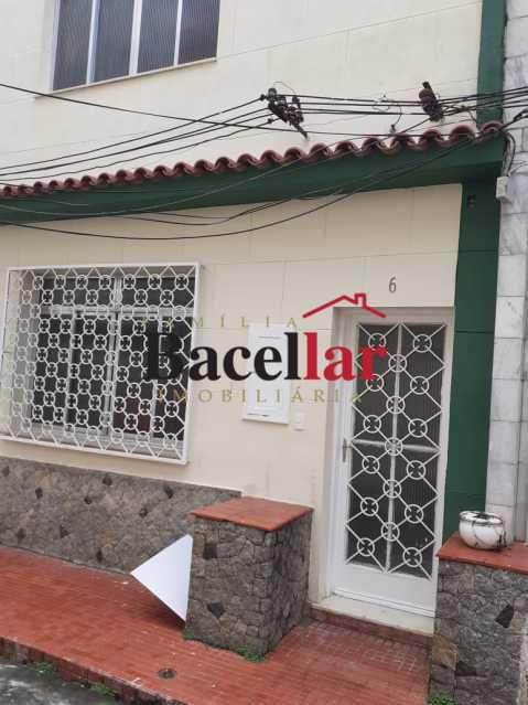 WhatsApp Image 2020-12-08 at 1 - Casa de Vila 3 quartos à venda Tijuca, Rio de Janeiro - R$ 699.000 - RICV30004 - 3
