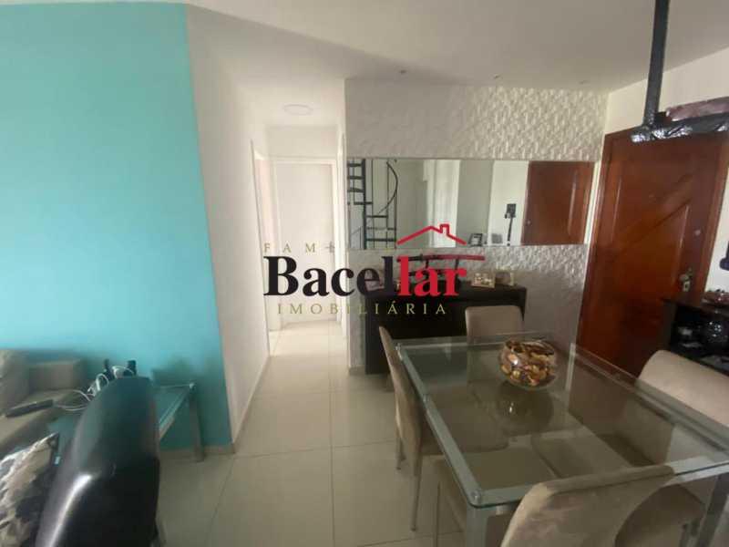 IMG-20201207-WA0040 - Cobertura 3 quartos à venda Cachambi, Rio de Janeiro - R$ 620.000 - TICO30254 - 3