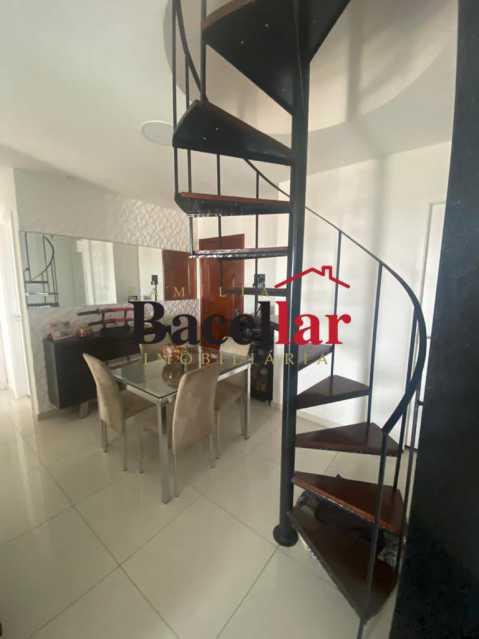 IMG-20201207-WA0041 - Cobertura 3 quartos à venda Cachambi, Rio de Janeiro - R$ 620.000 - TICO30254 - 5