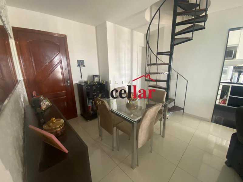 IMG-20201207-WA0043 - Cobertura 3 quartos à venda Cachambi, Rio de Janeiro - R$ 620.000 - TICO30254 - 6