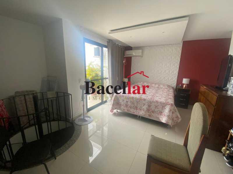 IMG-20201207-WA0051 - Cobertura 3 quartos à venda Cachambi, Rio de Janeiro - R$ 620.000 - TICO30254 - 9