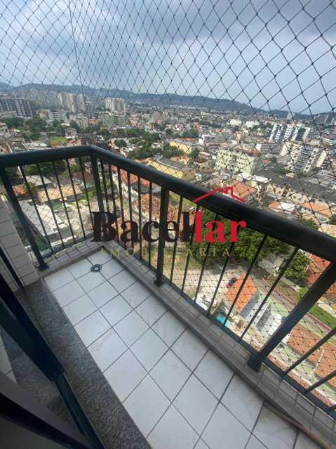 IMG-20201207-WA0053 - Cobertura 3 quartos à venda Cachambi, Rio de Janeiro - R$ 620.000 - TICO30254 - 4