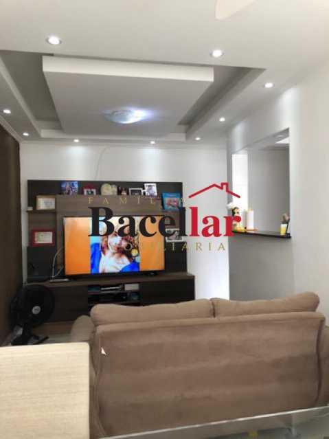 2 - Apartamento 2 quartos à venda Rio de Janeiro,RJ - R$ 205.000 - TIAP24241 - 3