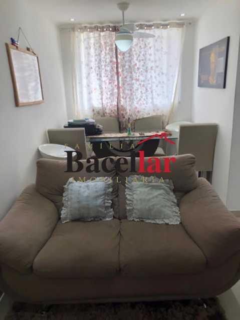 3 - Apartamento 2 quartos à venda Rio de Janeiro,RJ - R$ 205.000 - TIAP24241 - 4