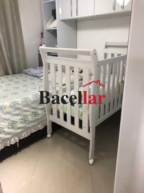 5.1 - Apartamento 2 quartos à venda Rio de Janeiro,RJ - R$ 205.000 - TIAP24241 - 6