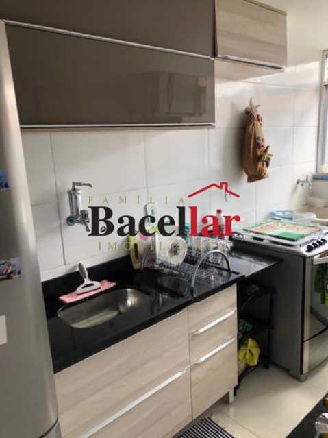 8.1 - Apartamento 2 quartos à venda Rio de Janeiro,RJ - R$ 205.000 - TIAP24241 - 10