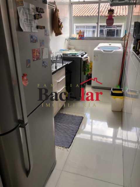 9 - Apartamento 2 quartos à venda Rio de Janeiro,RJ - R$ 205.000 - TIAP24241 - 13