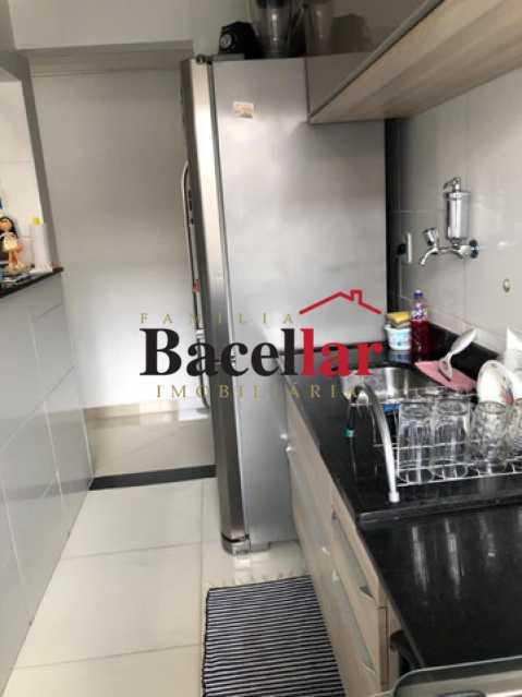 10 - Apartamento 2 quartos à venda Rio de Janeiro,RJ - R$ 205.000 - TIAP24241 - 14