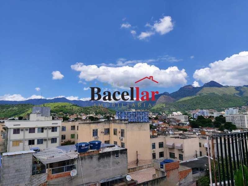 104742062_3245550765508112_265 - Cobertura 2 quartos à venda Cachambi, Rio de Janeiro - R$ 315.000 - RICO20005 - 1