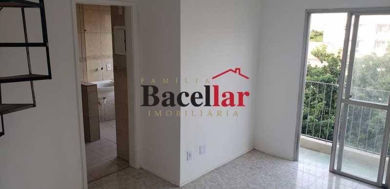 104968240_3245551148841407_827 - Cobertura 2 quartos à venda Cachambi, Rio de Janeiro - R$ 315.000 - RICO20005 - 6
